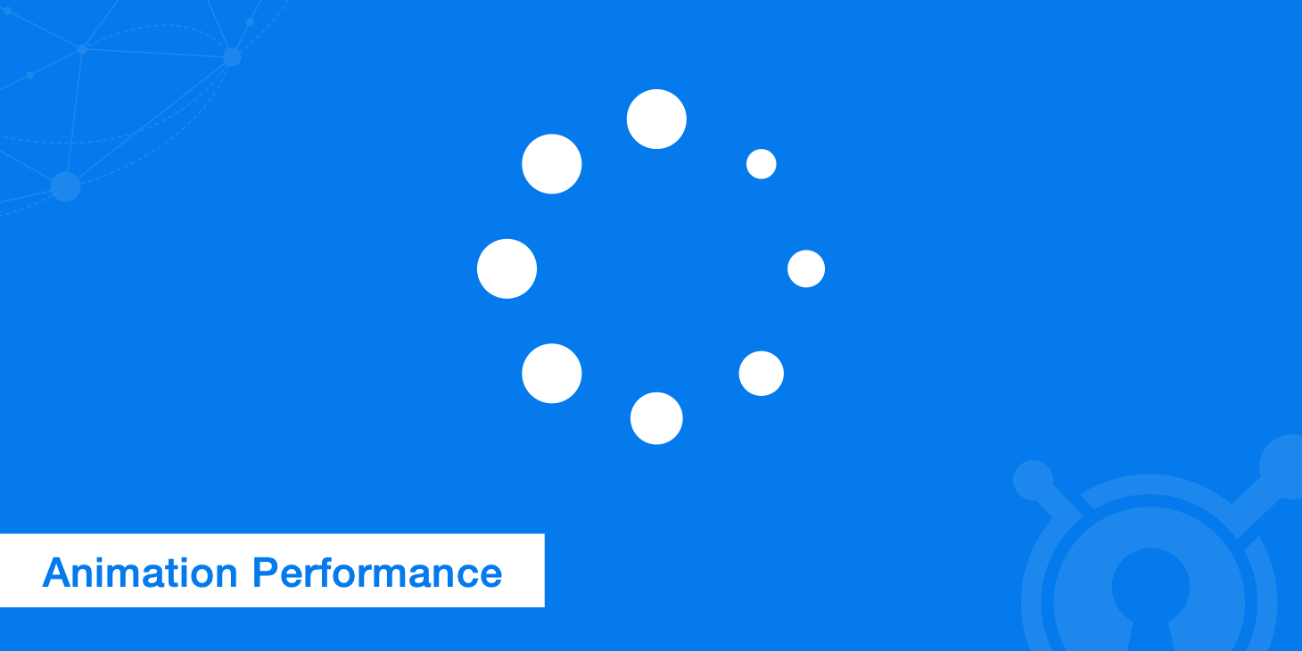 Tips for Improving CSS and JS Animation Performance - KeyCDN