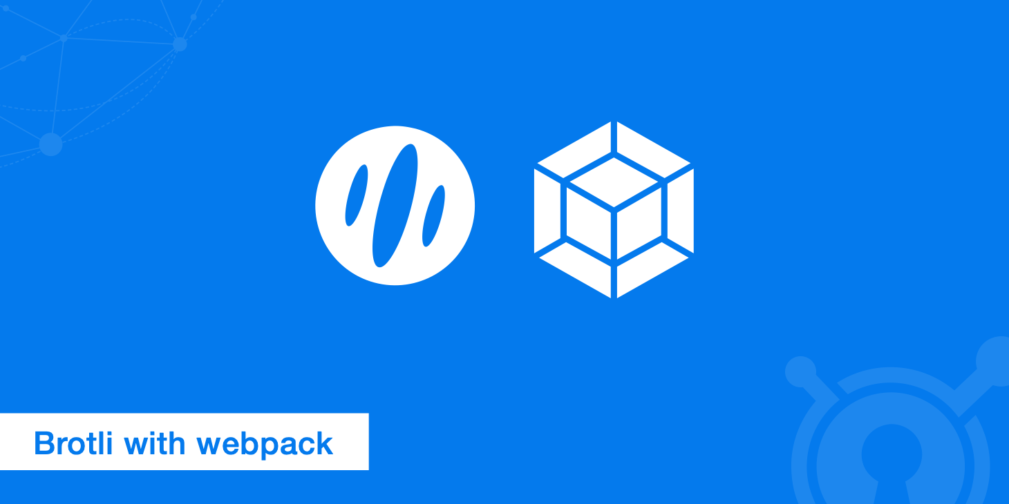 How to Seamlessly Integrate Brotli Compression with Webpack