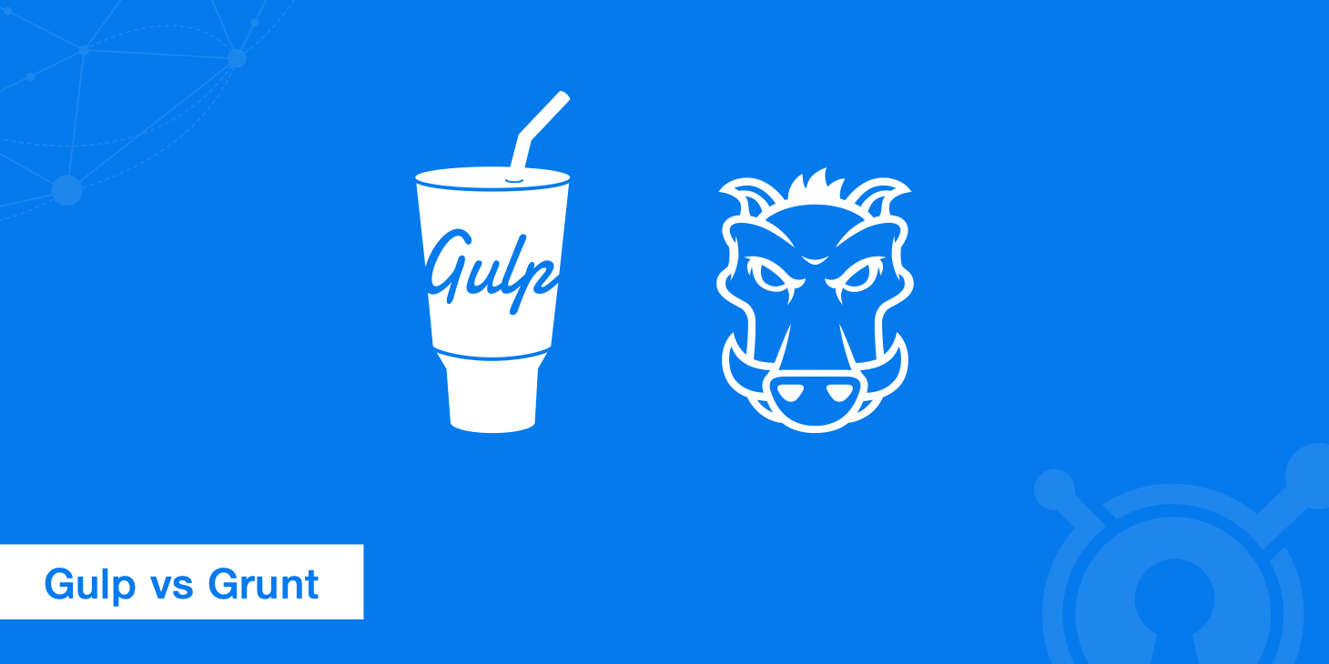 Gulp vs Grunt - Comparing Both Automation Tools