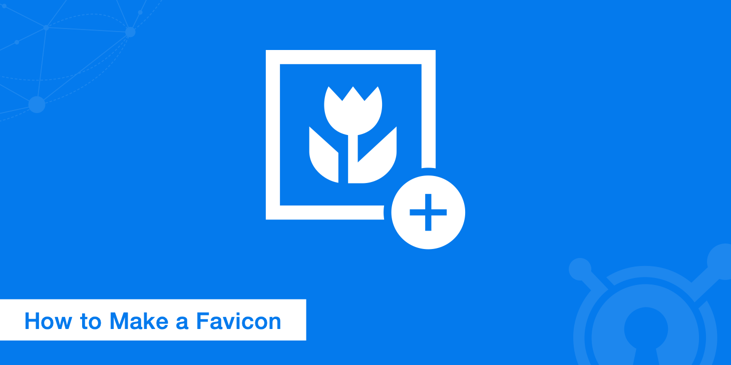 How to Make a Favicon Small and Cacheable