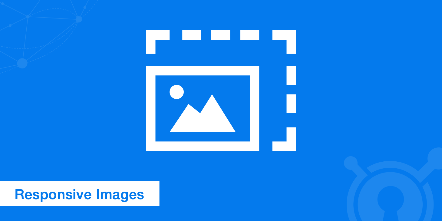 Responsive Images - Serve Scaled Images