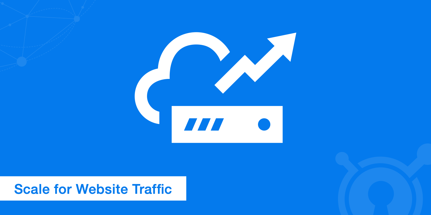 How to Effectively Monitor and Scale for Website Traffic