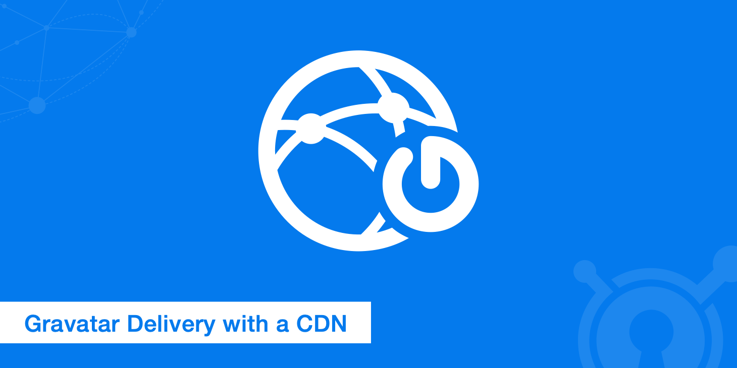 Speed Up WordPress Gravatar Delivery With a CDN