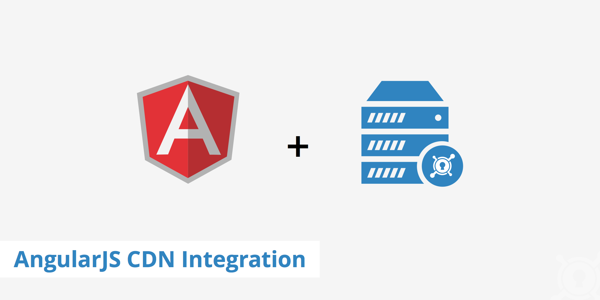 AngularJS CDN Integration - KeyCDN Support