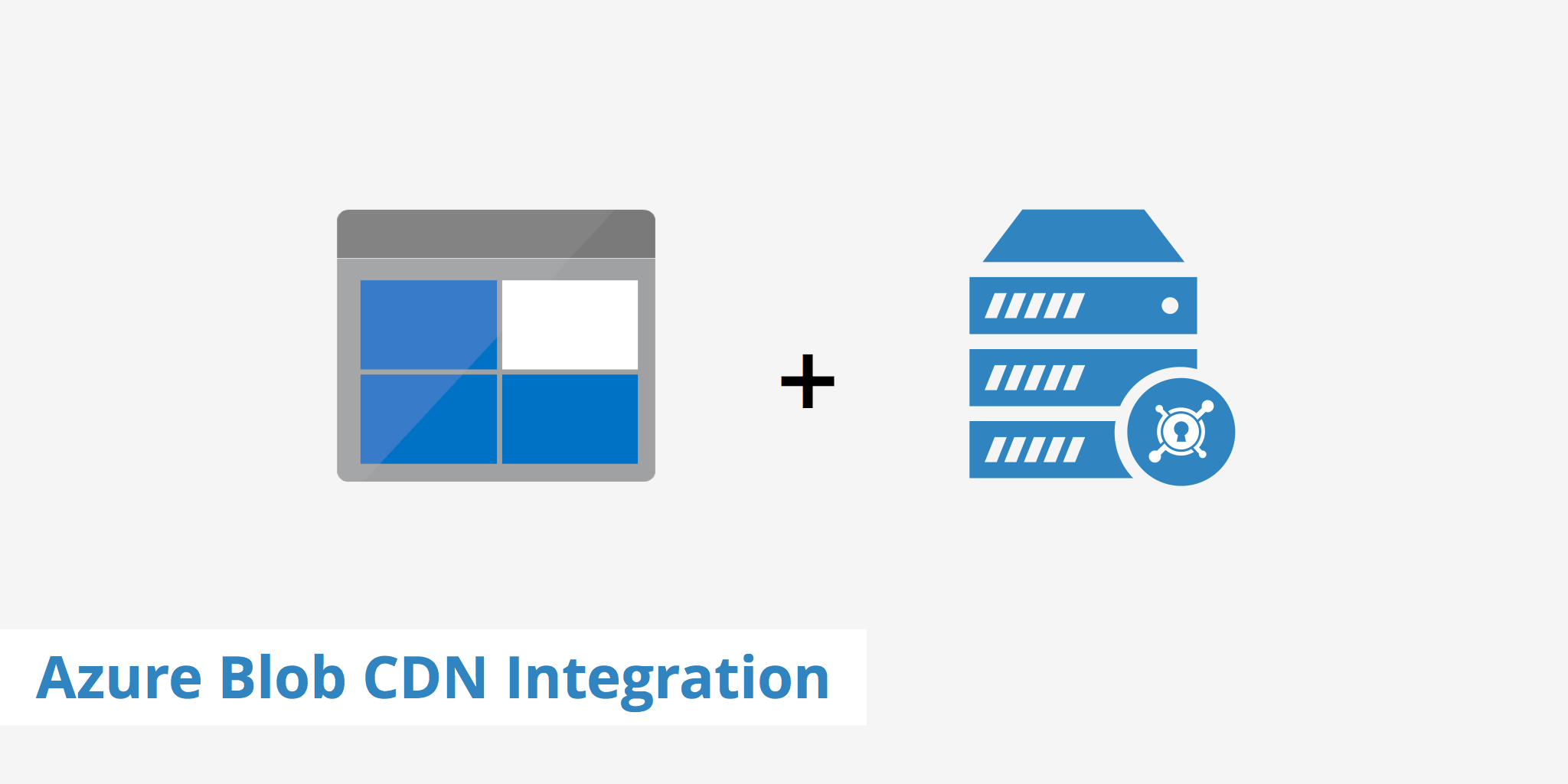 Azure Blob CDN Integration - KeyCDN Support