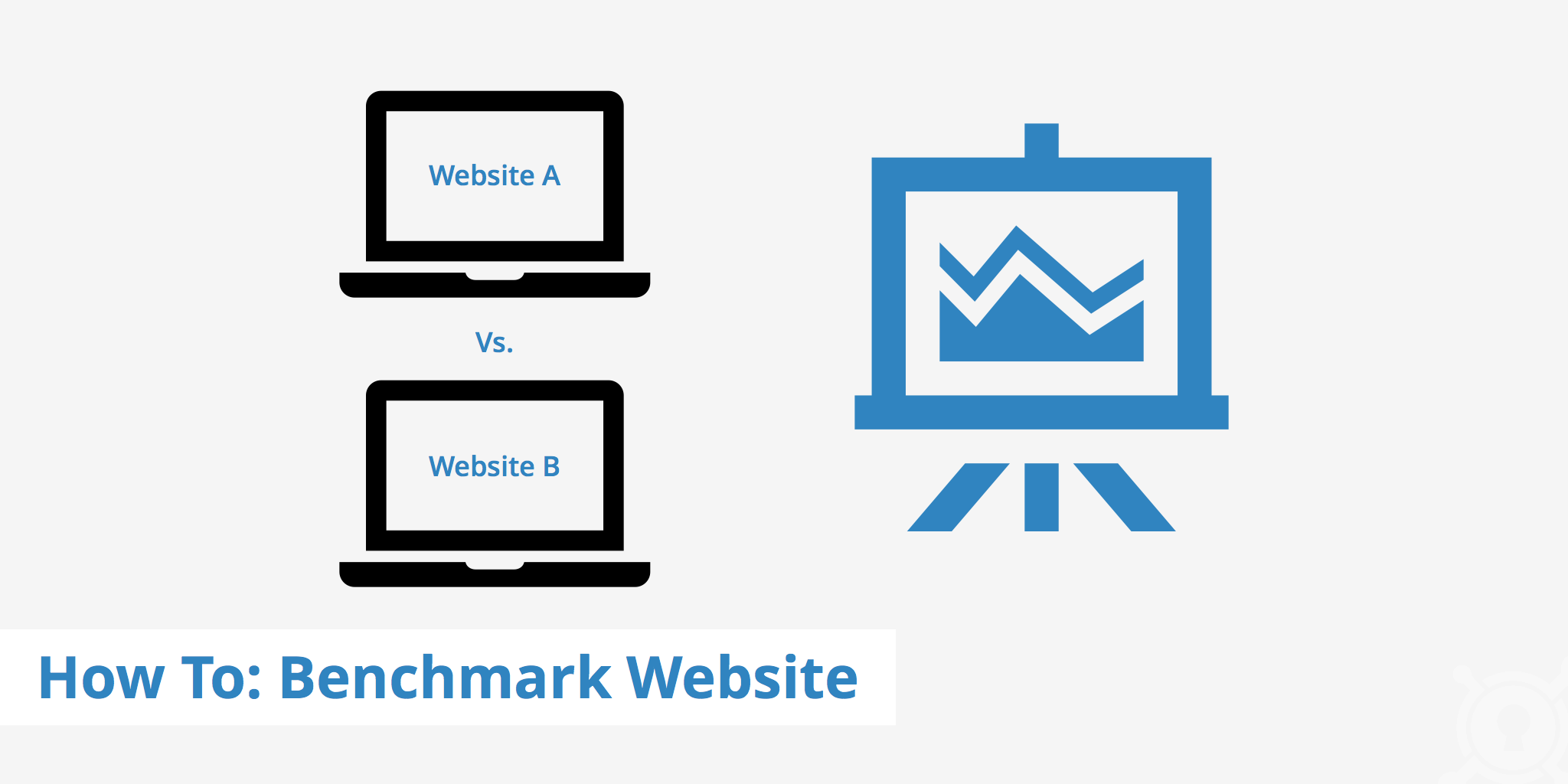 How To: Benchmark Website
