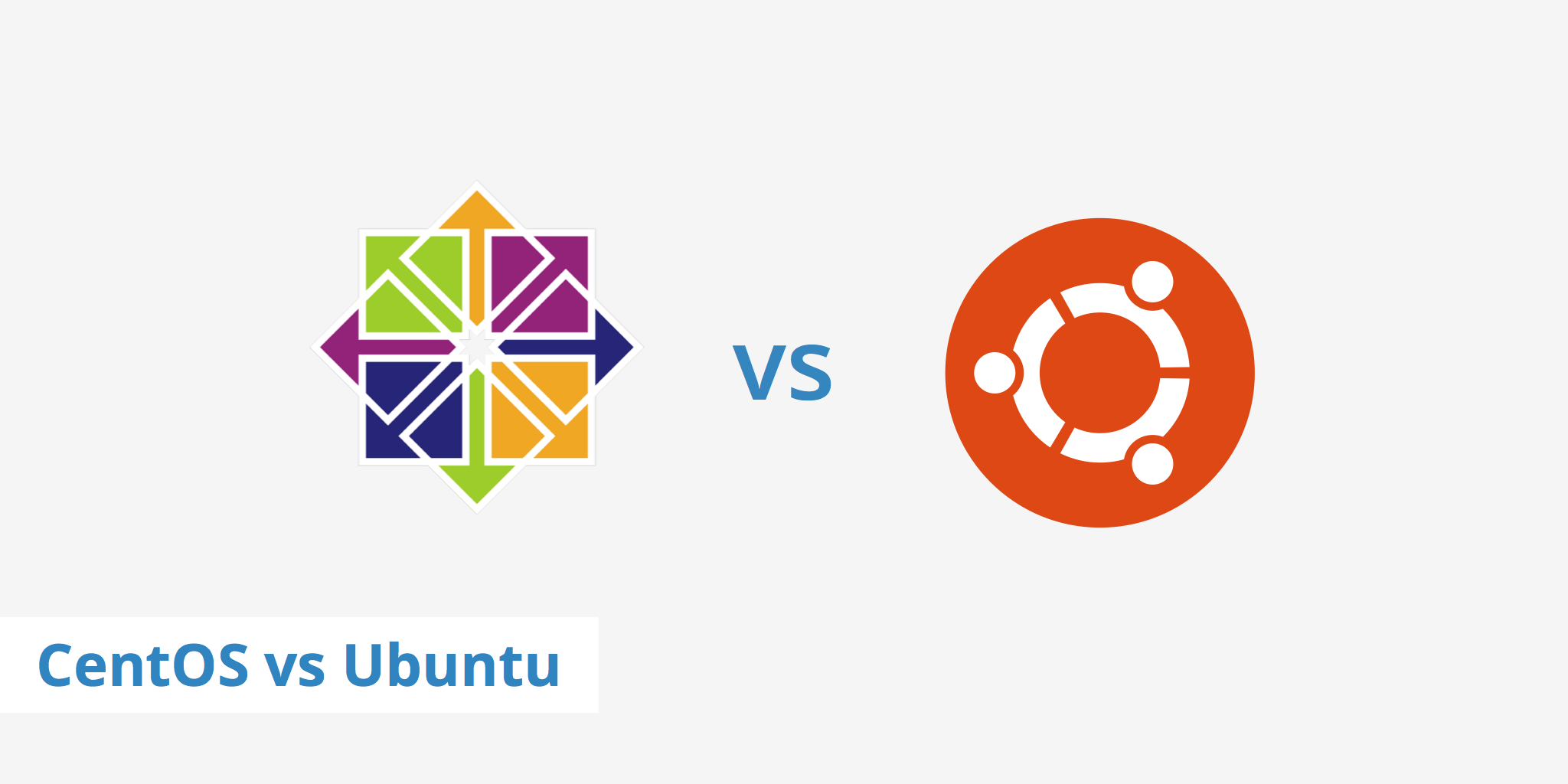 CentOS vs Ubuntu - Which One Wins?