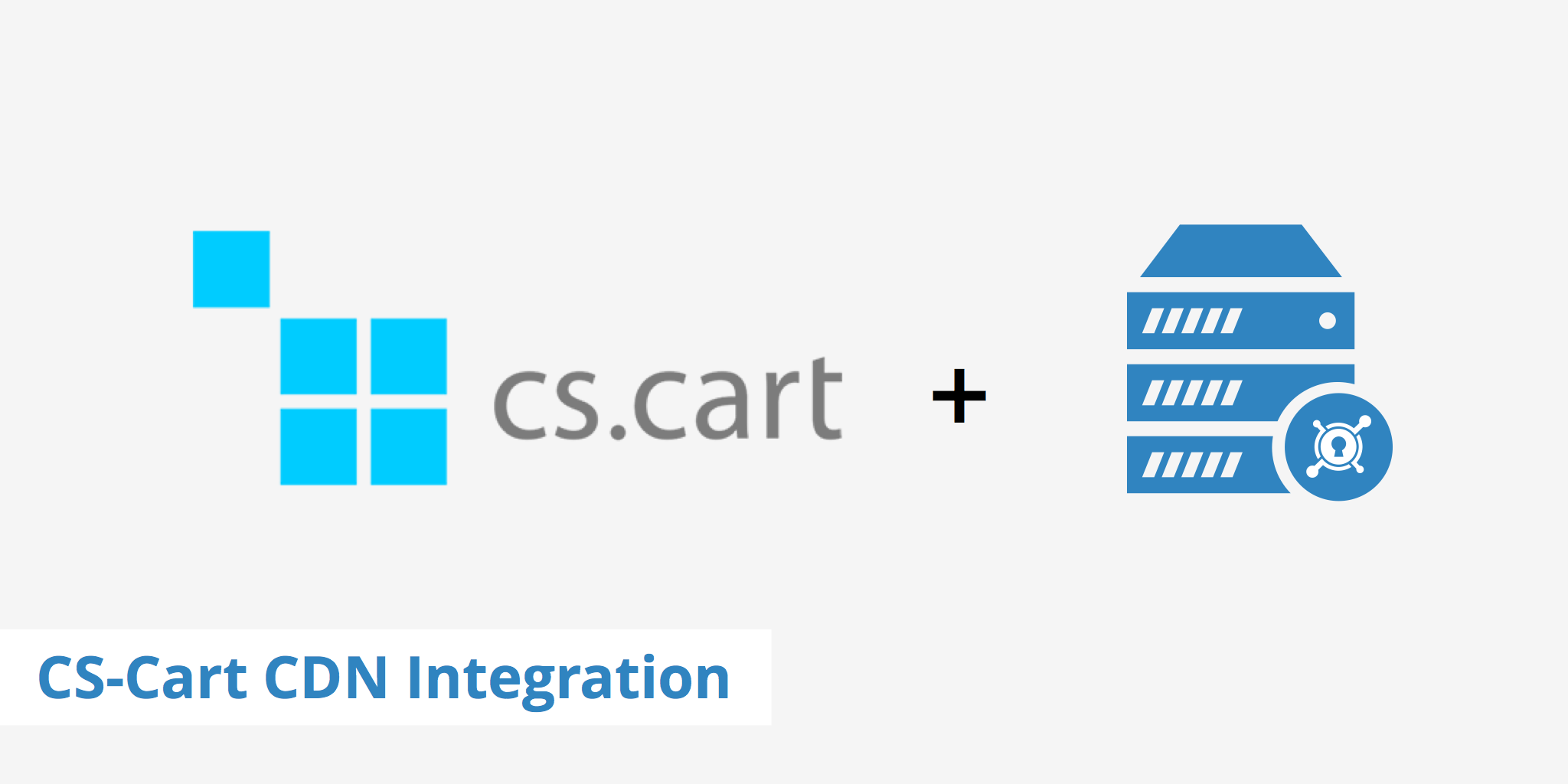 CS-Cart CDN Integration