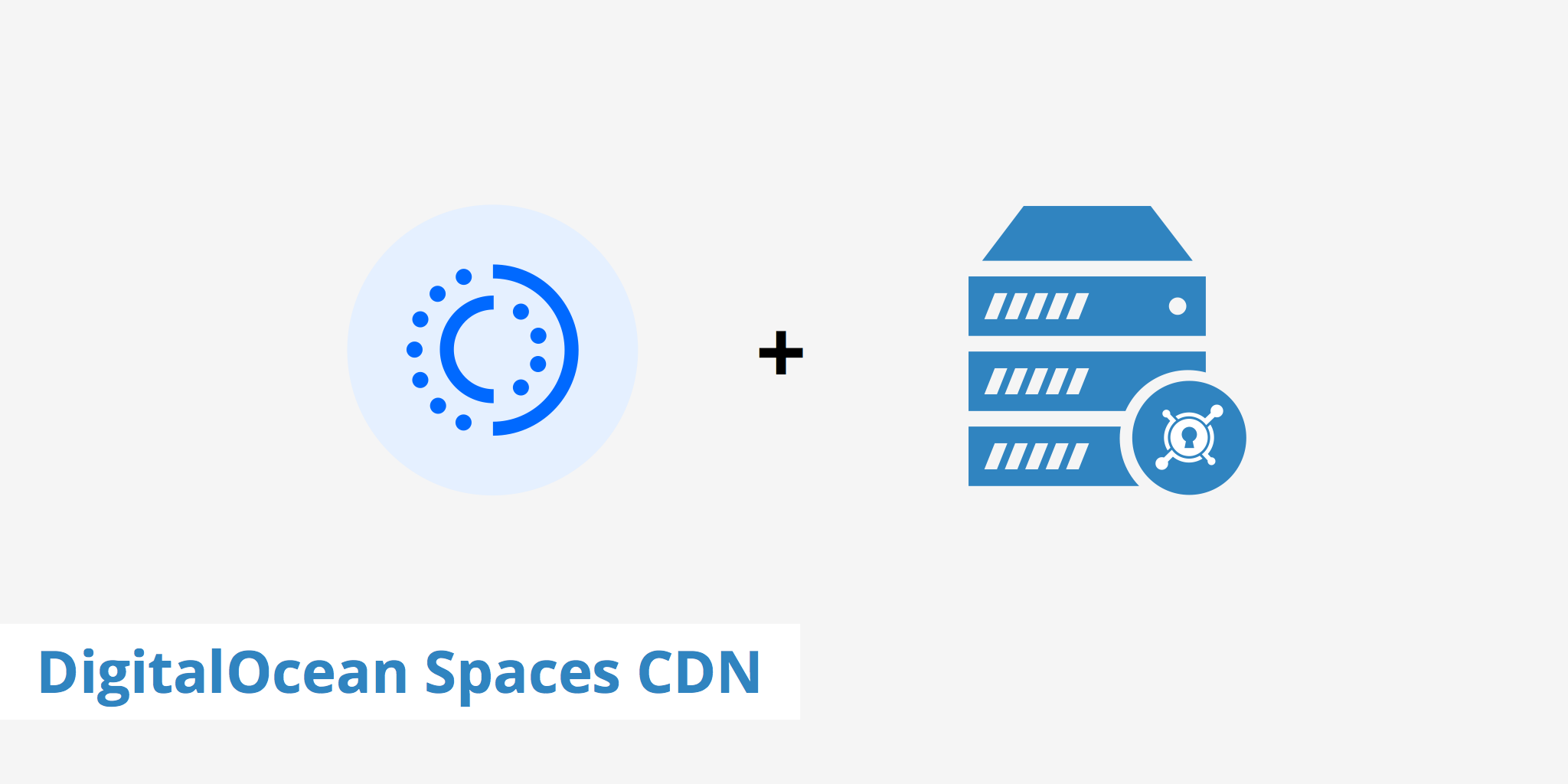 DigitalOcean Spaces CDN Integration
