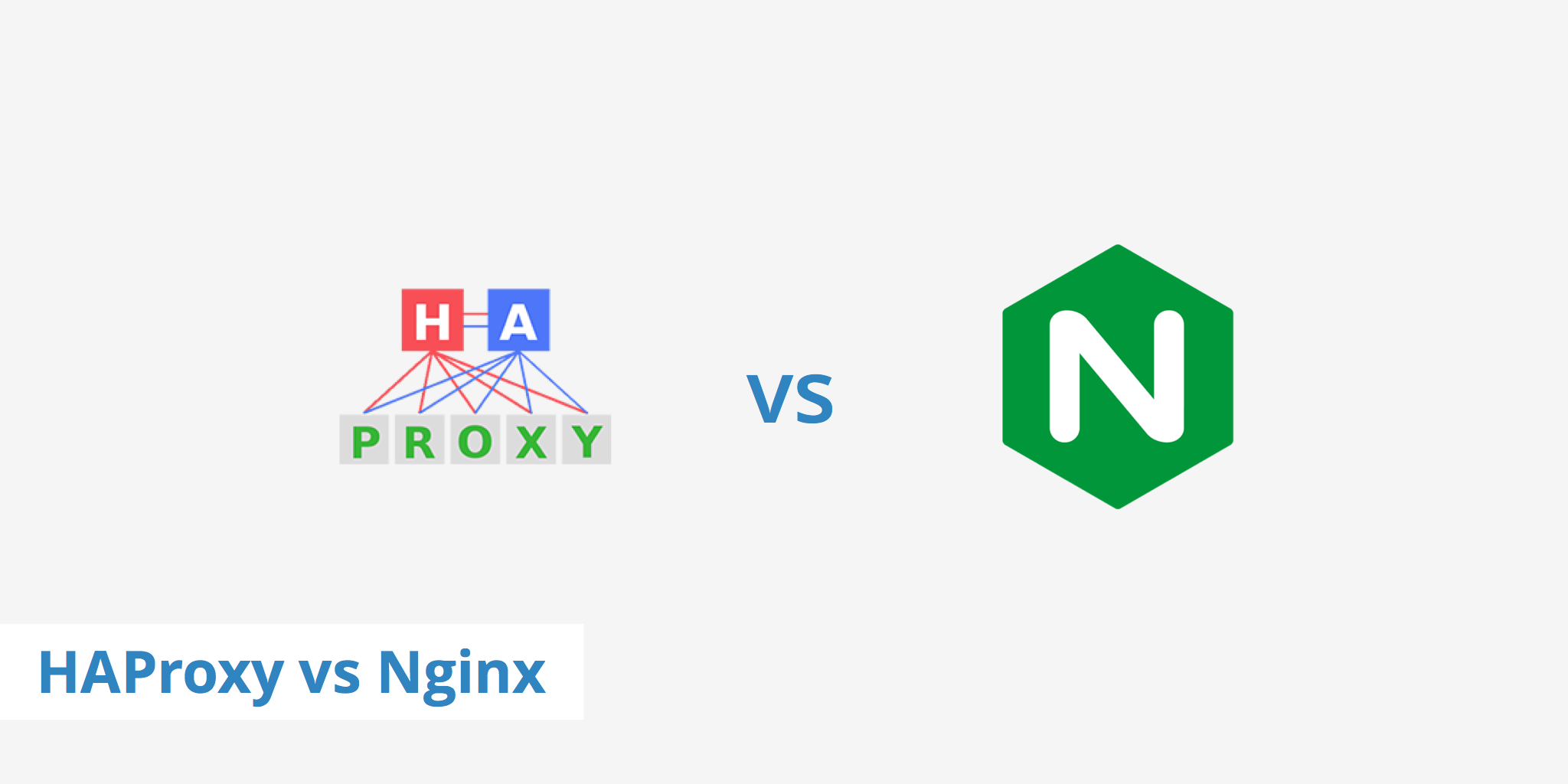 HAProxy vs Nginx - The Case for Both - KeyCDN Support