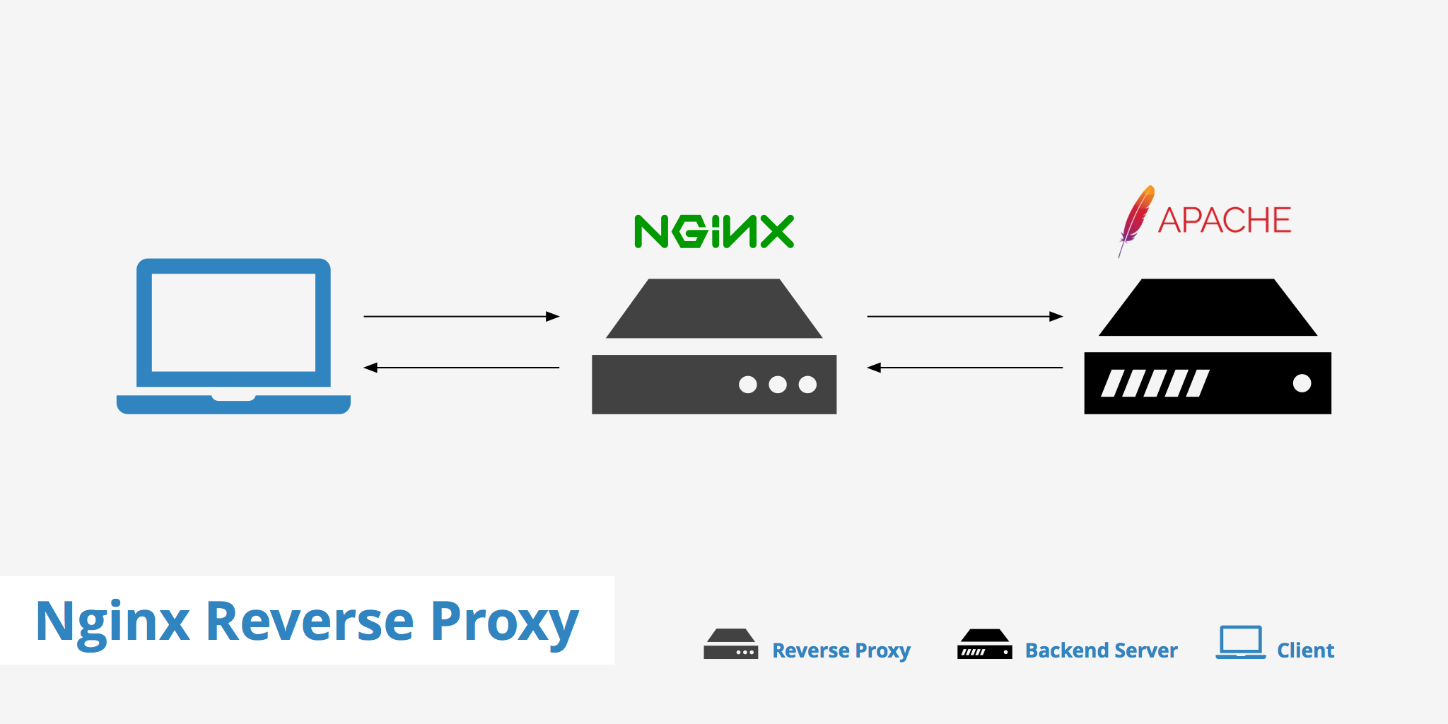 Setting up an Nginx Reverse Proxy - KeyCDN Support