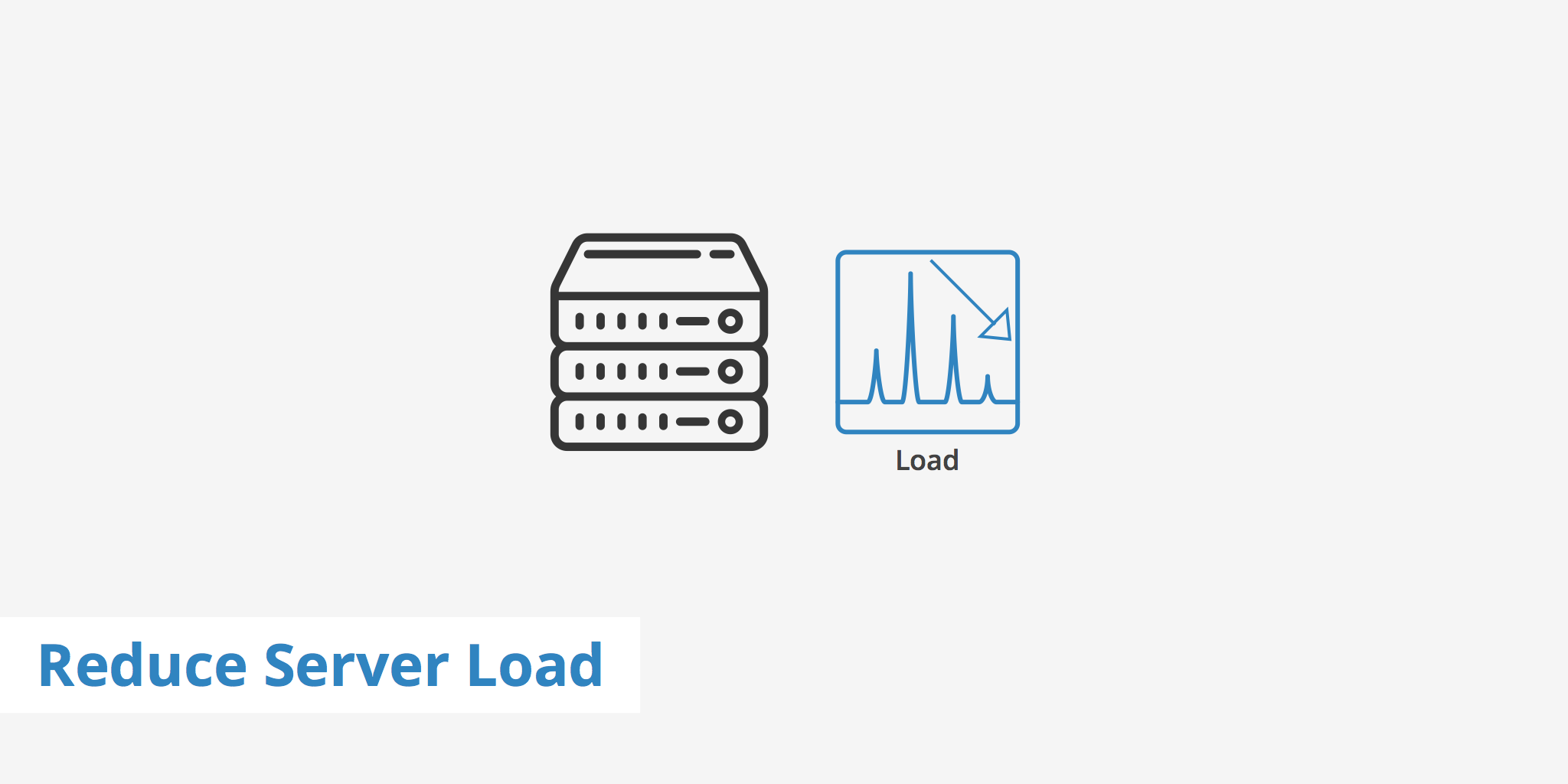 How to Reduce Server Load