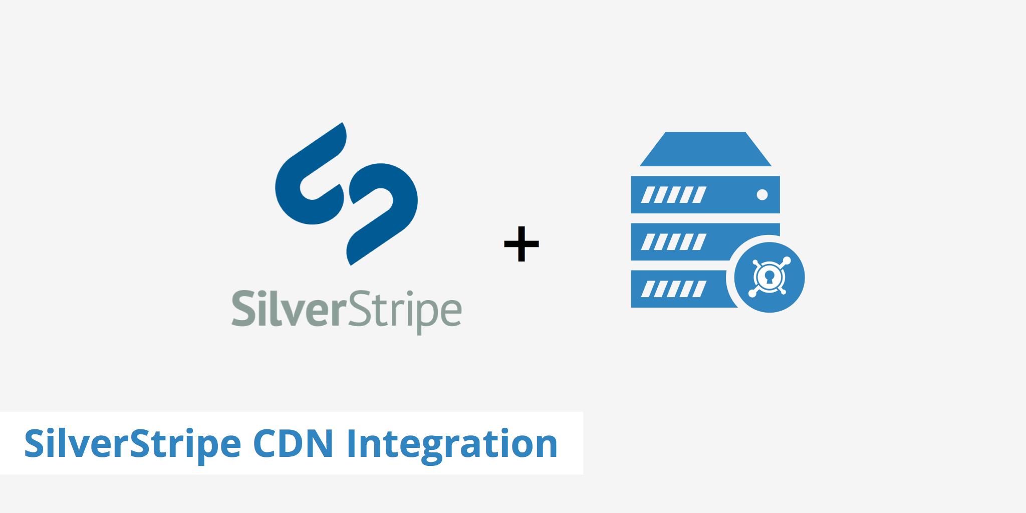 SilverStripe CDN Integration